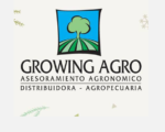 * GROWING AGRO