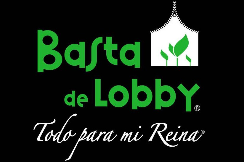 BASTA DE LOBBY